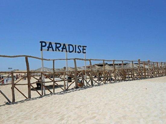 Ramasside Tours: Paradise