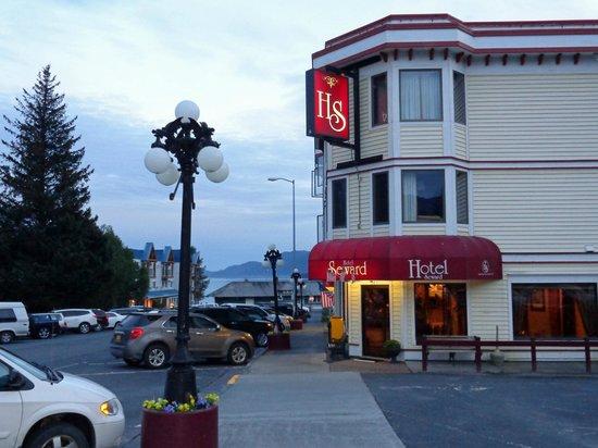 Hotel Seward: Hotel