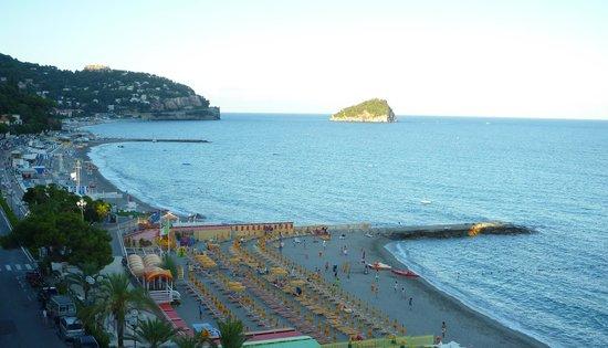 spiaggia torino palace i bagni visti dallalto