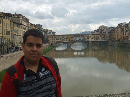 Hostel Archi Rossi: City tour oferecido pelo Hostel