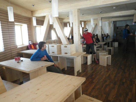 refuge du gouter chamonix france campground reviews photos tripadvisor. Black Bedroom Furniture Sets. Home Design Ideas