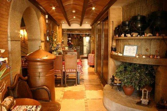 Restaurante Machado