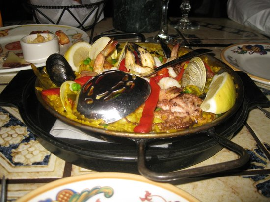 Dali Restaurant & Tapas Bar, Somerville - Menu, Prices & Restaurant ...