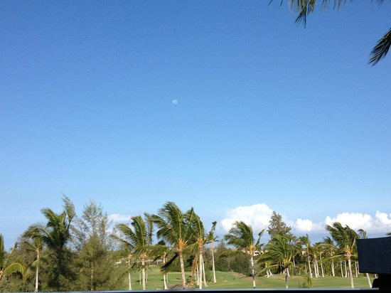 Kohala Suites by Hilton Grand Vacations: View from balcony 2
