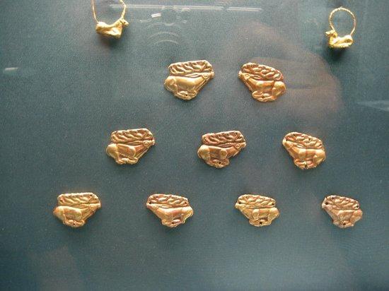 Staatliche Antikensammlung: İskit1