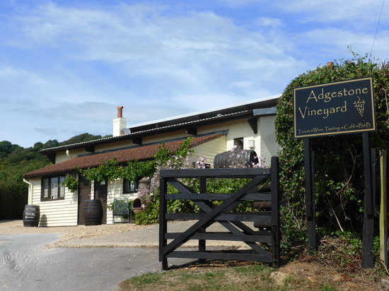 Adgestone Vineyard