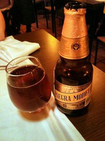 Mexicali: Cerveza