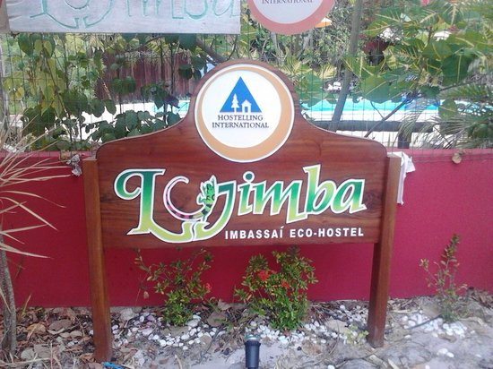 Photo of Eco Hostel Lujimba Praia Imbassai