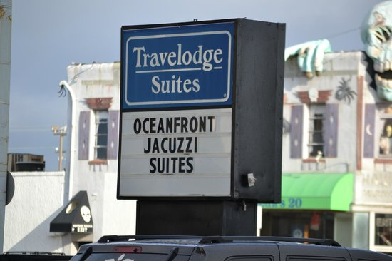 Travelodge Suites Virginia Beach Oceanfront : front