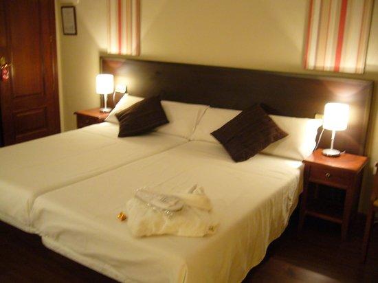 Hotel Gran Batalla: HABITACION DOBLE STANDAR