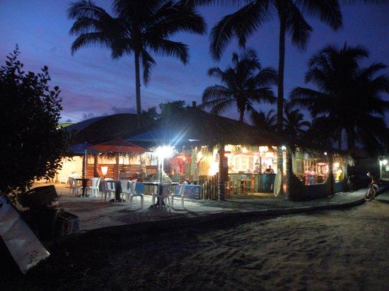 El Faro: En la Noche