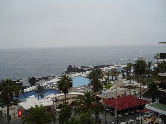 Ocean view picture of catalonia las vegas puerto de la cruz tripadvisor - Hotel catalonia las vegas puerto de la cruz ...