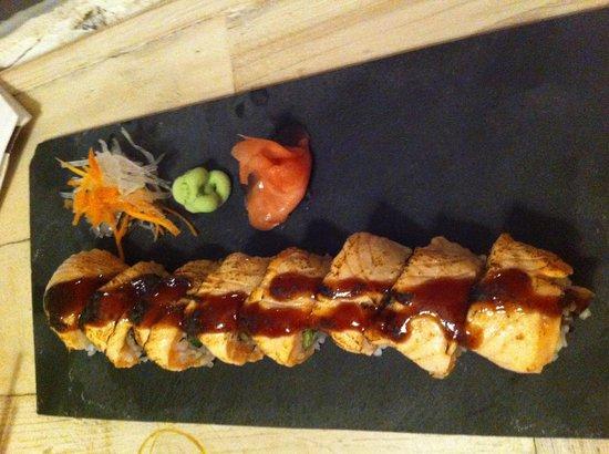 Kokoro ibiza: Kokoro...de beste Sushi van Ibiza