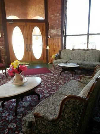 The Victor Hotel : Victor hotel