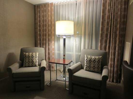 Sheraton Valley Forge Hotel : Room