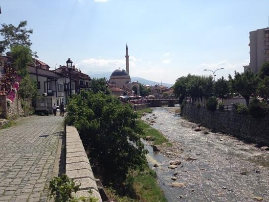 Sinan Pasha Mosque: sinan pasha moschee