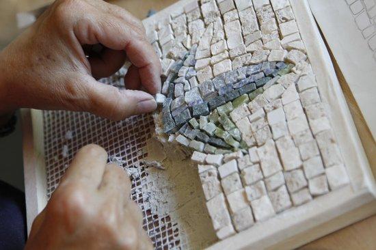 Mosaic Academy : une réalisation en cours