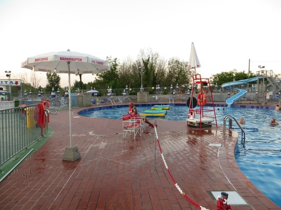 i bei tramonti che potete ammirare picture of piscina