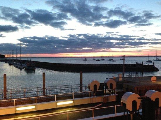 Yarmouth Spice: Sunset