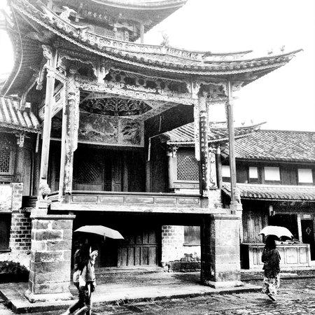 Yunnan Shaxi Ancient Town : An Amazing Ancient Town