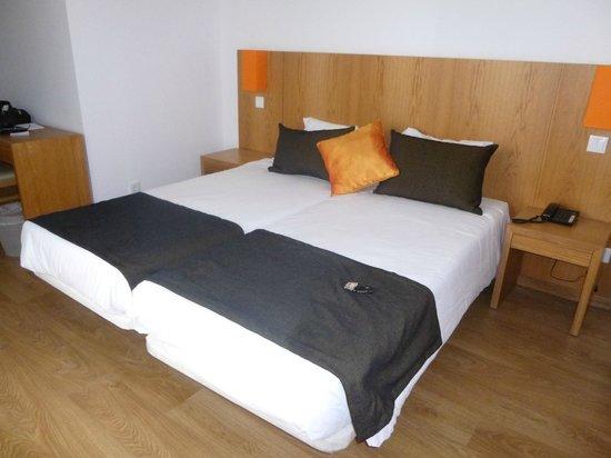 Hotel Mira Sagres: La camera