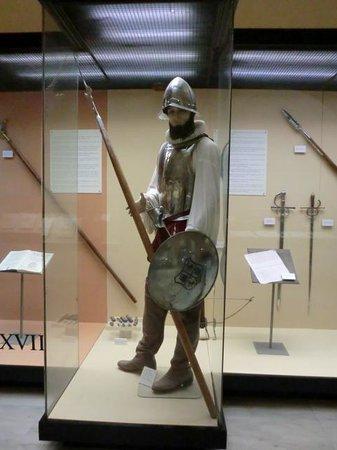 Alcazaba: Museum