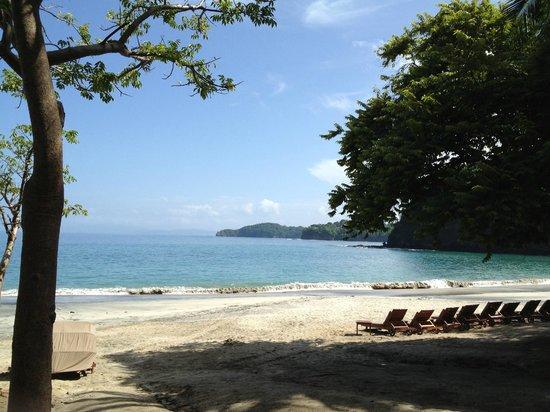 Four Seasons Resort Costa Rica at Peninsula Papagayo: Beautiful beaches