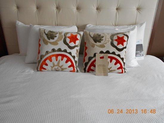 Hotel Murano: MY ROOM