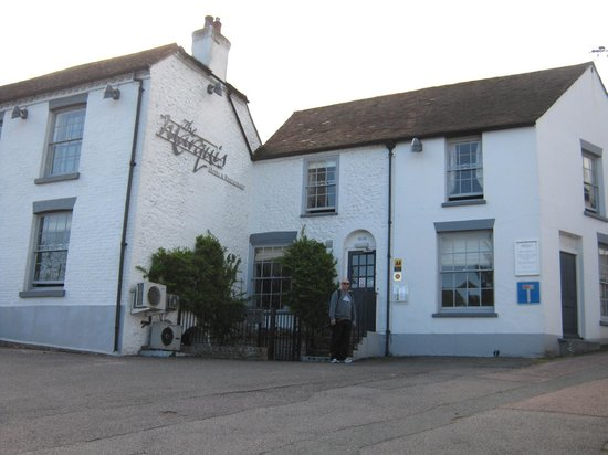 The Marquis at Alkham: The Marquis