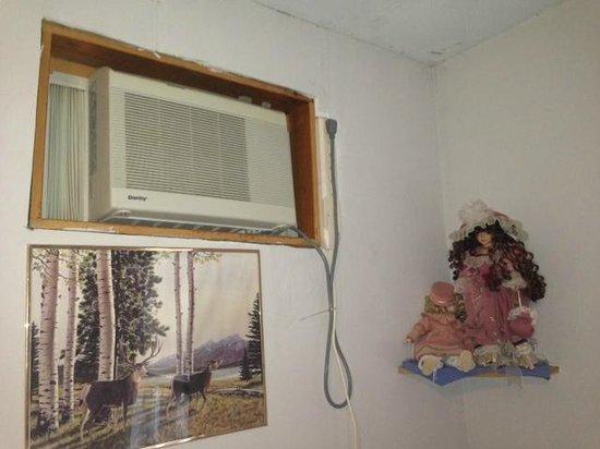 Bellwood Inn Bed & Breakfast : Room 6