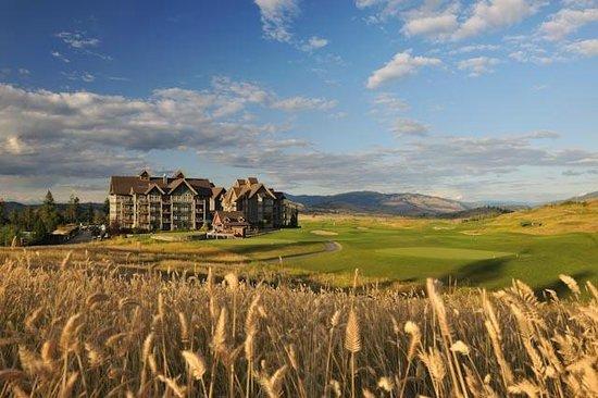 Predator Ridge Golf Resort: Lodge & Predator Course