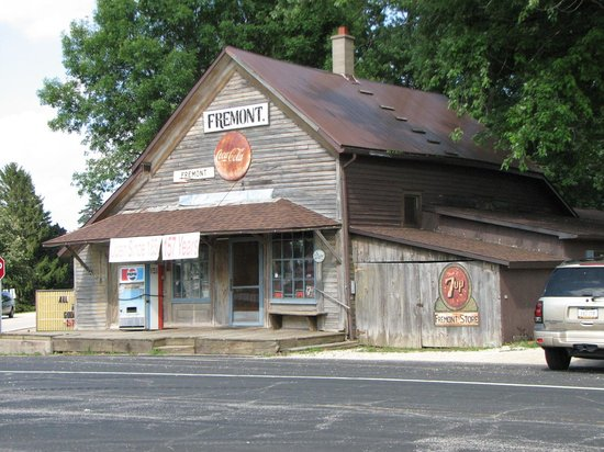 The Fremont Store
