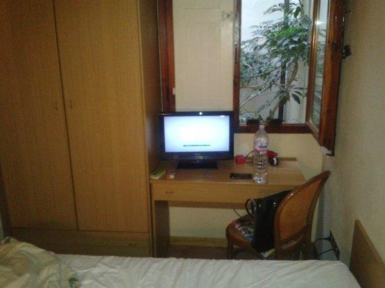 Hotel Elite: tv