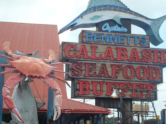 Calabash Restaurants North Myrtle Beach Sc