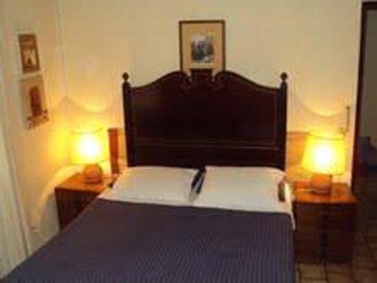 Residencial Casa do Alto: Room