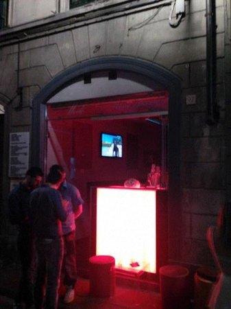 Modo wine bar