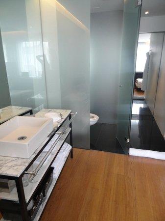 101 hotel : Room