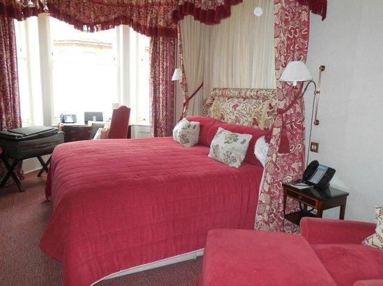 Egerton House Hotel: My room. #21