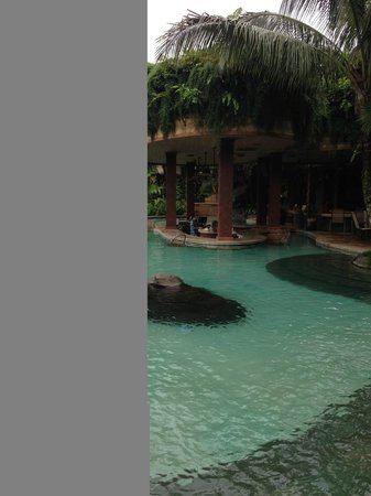 The Springs Resort and Spa: pool