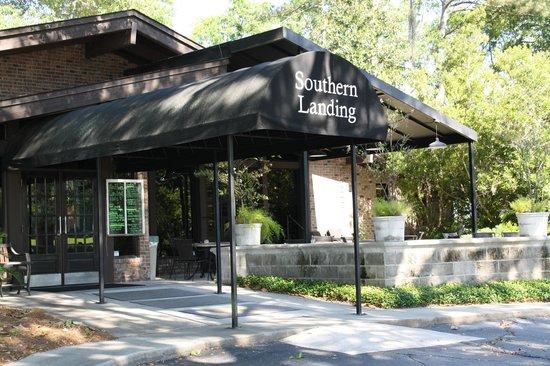 Southern Landing Restaurant: Southern Landing Valdosta