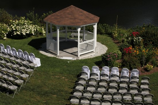Indian Head Resort Gazebo