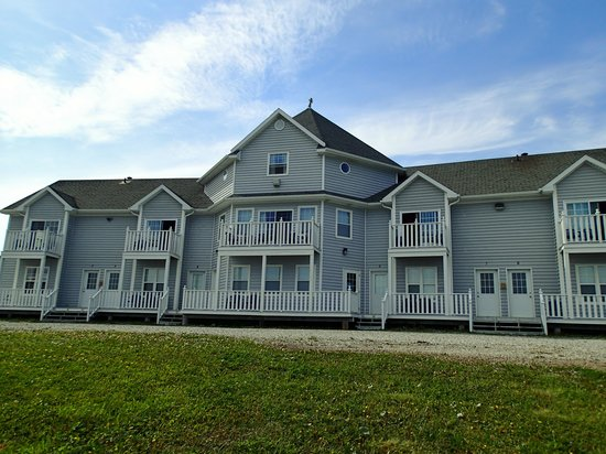 Point of View Suites at Louisbourg Gates : Suites