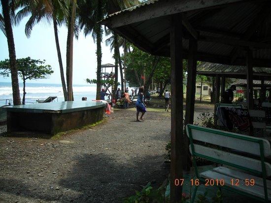 Hotel Seme Beach: foto