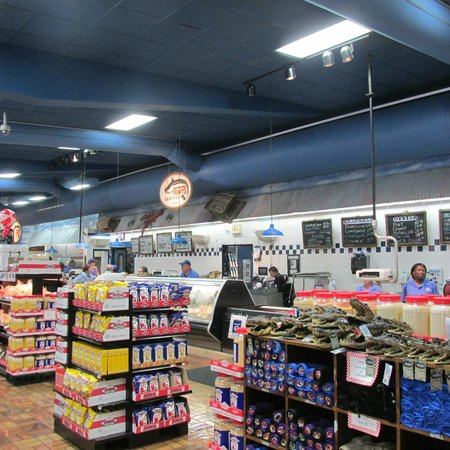 Tony's Seafood : Louisiana Food products for sale
