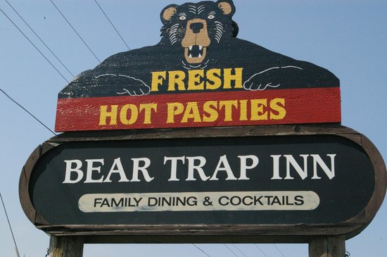 Bear Trap Inn