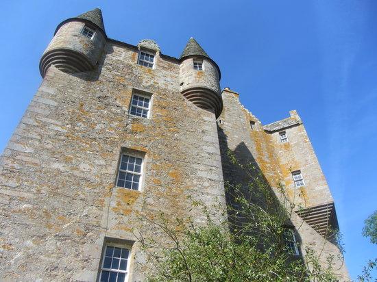 Castle Stuart: Sturat Castle