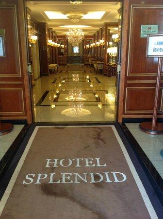 호텔 스플렌디드 사진