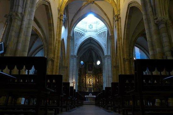 Cathedral Santander: Catedral, Santander