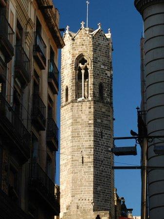 Barcellona provincia di barcellona spagna picture of for Spagna barcellona