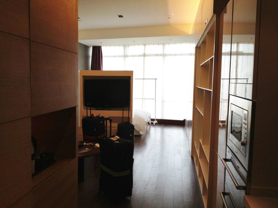 Qingdao Farglory Residence: Main area